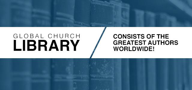 GCLC Church Library